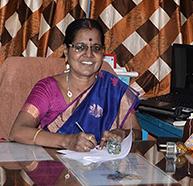 Mrs.G. Amala Deepham M.A, M.ED